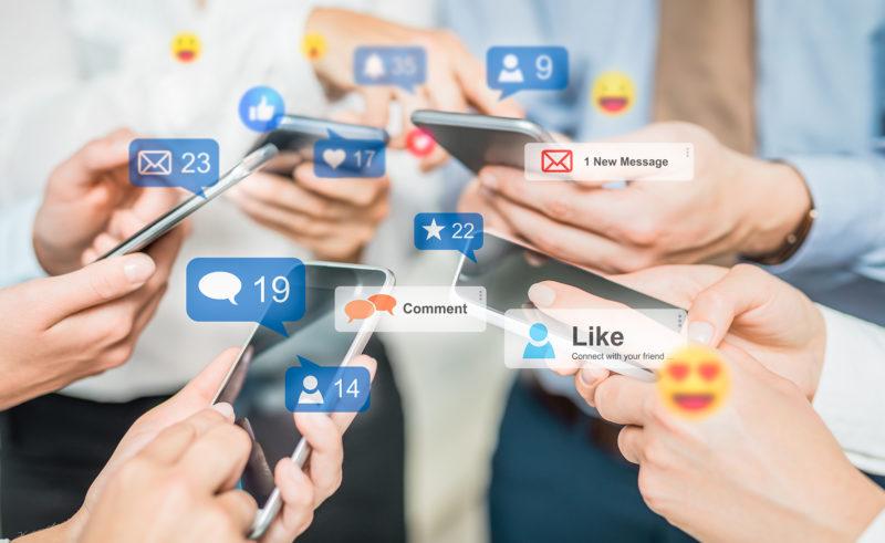 Social Media Betreuung als Agentur aus Senftenberg für Facebook, Instagram und Co